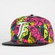 TRUKFIT TF Mens Snapback Hat