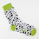 TRUKFIT Japan Dot Mens Crew Socks