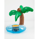 CYLO Tropical Palm Inflatable Bluetooth Floating Speaker