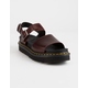 DR. MARTENS Voss Womens Platform Sandals