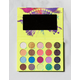 BH COSMETICS Colour Festival 20 Color Eyeshadow Palette