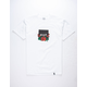 HUF Box Bouquet Mens T-Shirt