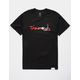 DIAMOND SUPPLY CO. Rosette OG Script Mens T-Shirt