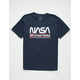 NEON RIOT NASA Boys T-Shirt