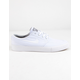 NIKE SB Zoom Janoski Canvas RM White Mens Shoes