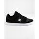 DC SHOES Cure Black Mens Shoes