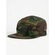 VANS Davis Camo Mens Strapback Hat