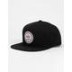 VANS Checkered Side Mens Snapback Hat