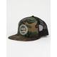 VANS Wilbur Mens Snapback Hat