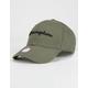 CHAMPION Classic Twill Cargo Mens Strapback Hat