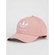 ADIDAS Icon Precurve Mens Snapback Hat