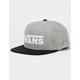 VANS Drop V II Mens Snapback Hat