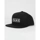 VANS Easy Box Mens Snapback Hat