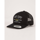 SALTY CREW Fly Time Retro Mens Trucker Hat