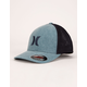 HURLEY Icon Texture Mens Trucker Hat