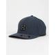 RVCA Scores Mens Flexfit Hat