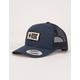 SALTY CREW Topstitch Retro Mens Trucker Hat