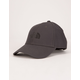 THE NORTH FACE 66 Classic Gray Mens Strapback Hat