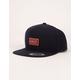 HURLEY Local Mens Snapback Hat