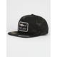 SALTY CREW Faralon Camo Mens Snapback Hat