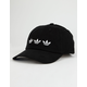 ADIDAS Relaxed Triple Trefoil Mens Strapback Hat