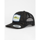 SALTY CREW Bigmouth Retro Mens Trucker Hat