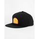 RVCA Contrast Mens Snapback Hat