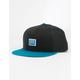 VANS Hayson Mens Snapback Hat