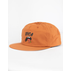 RVCA Graphic Pack Mens Snapback Hat