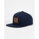 RVCA VA All The Way Navy Mens Snapback Hat