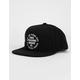 VANS Vintage Barrel Mens Snapback Hat