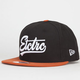 ELECTRIC Harland New Era Mens Snapback Hat