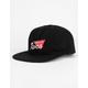 RVCA Chiba Mens Snapback Hat