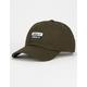 ADIDAS Stacked Forum Night Cargo Mens Strapback Hat