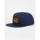 VANS Bolt Action Mens Snapback Hat