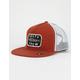 SALTY CREW Paddletail Mens Trucker Hat