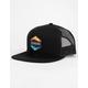 ELEMENT Dawn Mens Trucker Hat