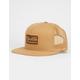 BRIXTON Grade Copper Mens Trucker Hat