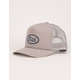 BRIXTON Parson HP Mens Trucker Hat