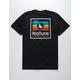 HIPPYTREE Instamatic Mens T-Shirt