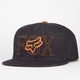 FOX Young Buck Mens Snapback Hat