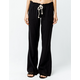 ROXY Oceanside Black Womens Beach Pants