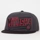 METAL MULISHA Tuff Mens Snapback Hat