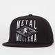 METAL MULISHA Core Mens Hat