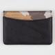 LRG Woodgrain Camo Wallet