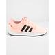 ADIDAS U_Path Run Clear Orange & Core Black Womens Shoes