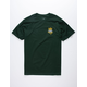VANS Dragon Rocker Forest Mens T-Shirt