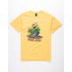 DARK SEAS Wild Bird Mens T-Shirt
