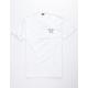 DARK SEAS Sleep White Mens T-Shirt