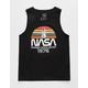 NEON RIOT NASA Kennedy Boys Tank Top